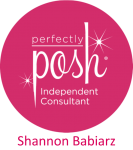 Perfectly Posh – Shannon Babiarz